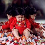 baby3 150x150 عکاسی نوزاد در آتلیه