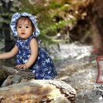 baby47 150x150 عکاسی نوزاد در فضای باز