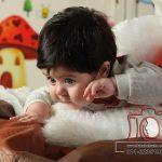 baby7 150x150 عکاسی نوزاد در آتلیه