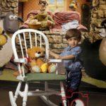 child photography at studio 150x150 عکاسی کودک در آتلیه