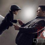 child photography at studio5 150x150 عکاسی کودک در آتلیه