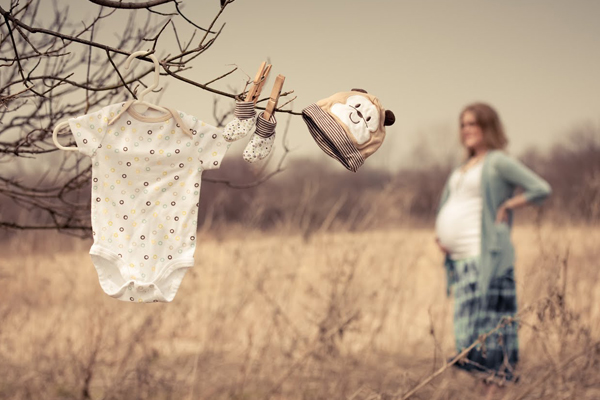 The gesture of pregnancy photography 3 مطالب خواندنی