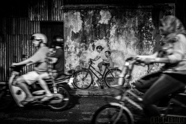 5 600x400 5 نکته برای موفقیت در عکاسی خیابانی