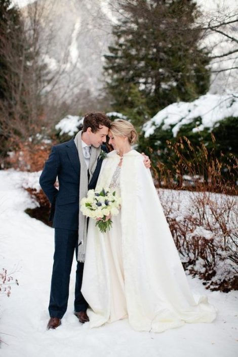 Beautiful photography and a visionary gesture the bride and groom 4 470x705 ژست های عکاسی زیبا و رویایی عروس و داماد