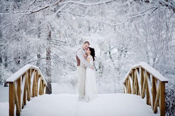 Beautiful photography and a visionary gesture the bride and groom 6 ژست های عکاسی زیبا و رویایی عروس و داماد