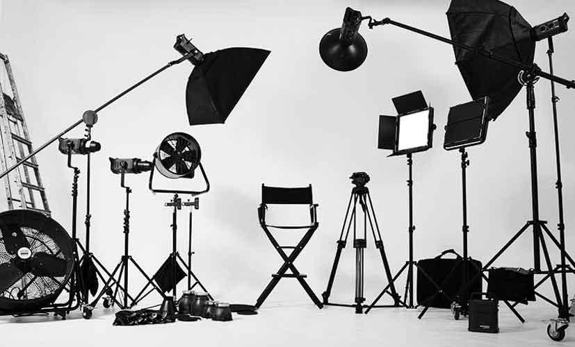86 آشنایی با تجهیزات آتلیه عکاسی