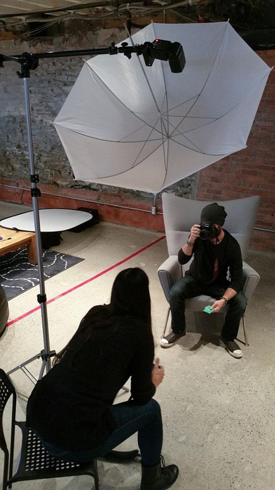 home photography studio 5 آموزش مقدماتی راه اندازی عکاسی خانگی