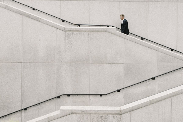 minimal photography example نکاتی در مورد عکاسی مینیمالیستی