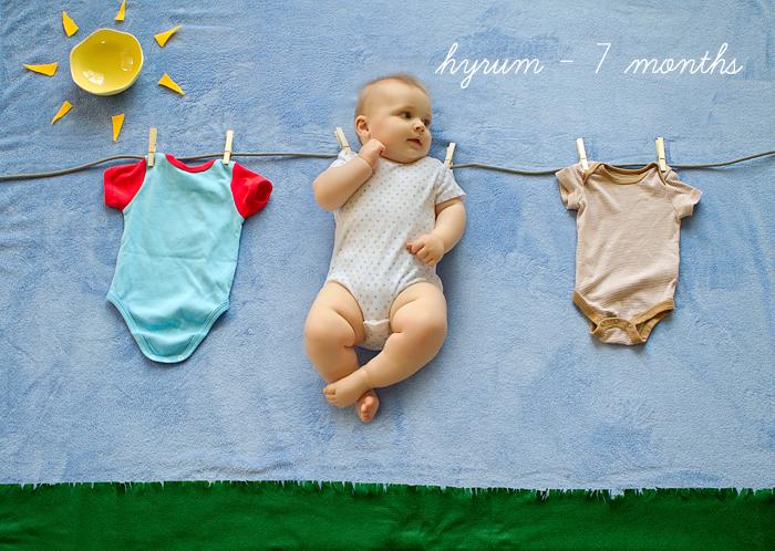 Creative photography of the baby 5 عکاسی های خلاقانه از نوزاد