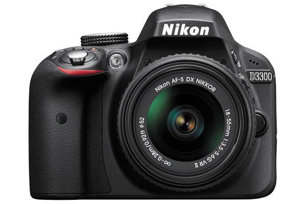 01 D3300 معرفی دوربین دیجیتال نیکون مدل D3300