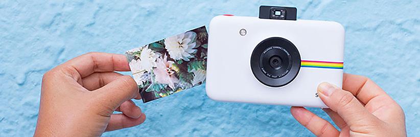 C راهنمای خرید دوربین عکاسی فوری