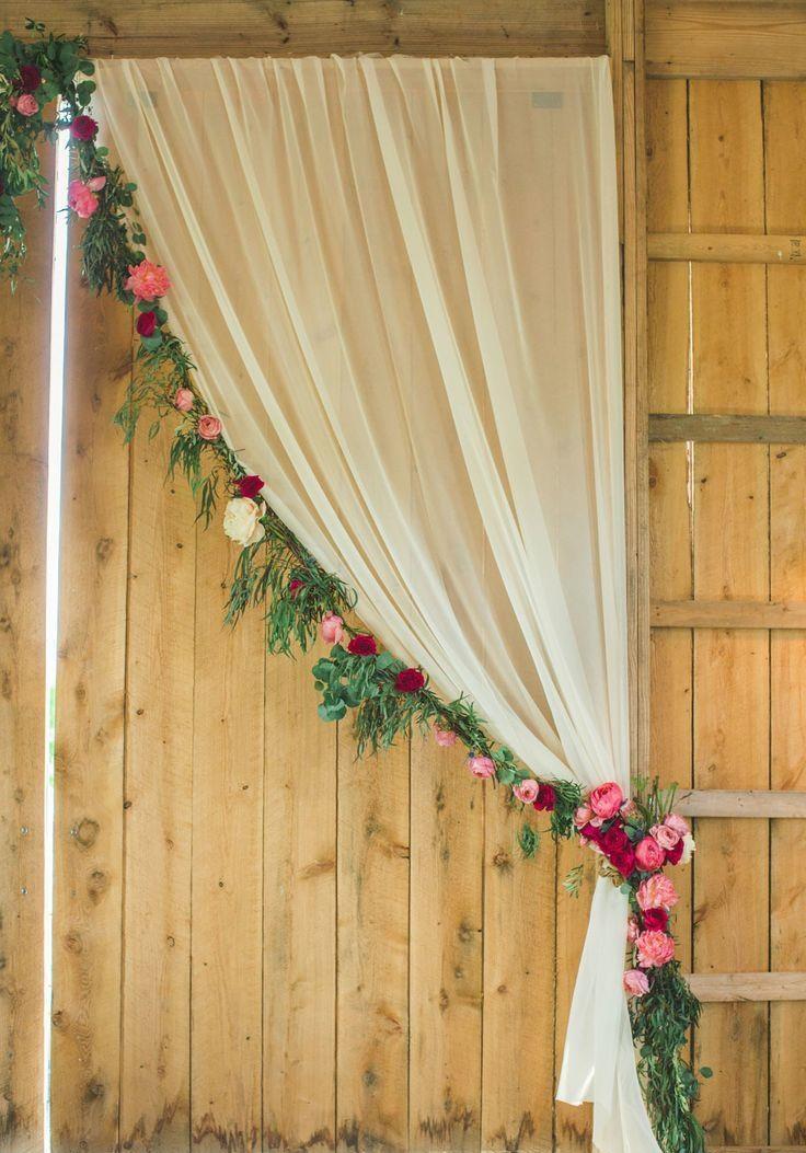 wedding reception table Decoration 8 10 ایده برای تزیین میزهای پذیرایی مراسم عروسی