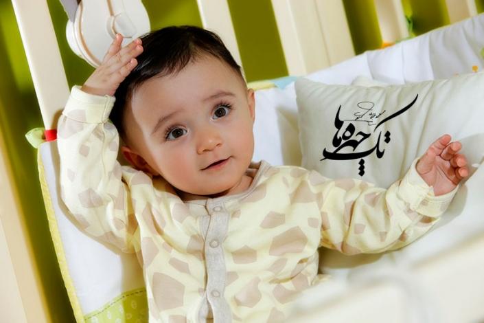 baby photography at home 22 705x470 آتلیه عکاسی نوزاد