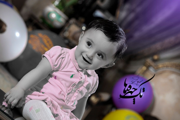 baby photography at home 24 705x470 آتلیه عکاسی نوزاد