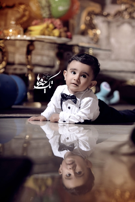 baby photography at home 3 470x705 آتلیه عکاسی نوزاد