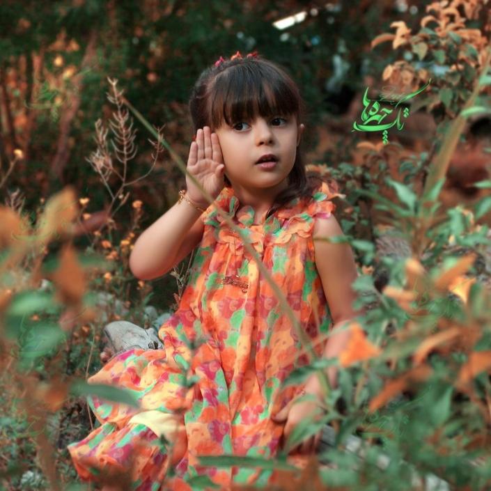 child outdoor photography 10 705x705 آتلیه عکاسی کودک