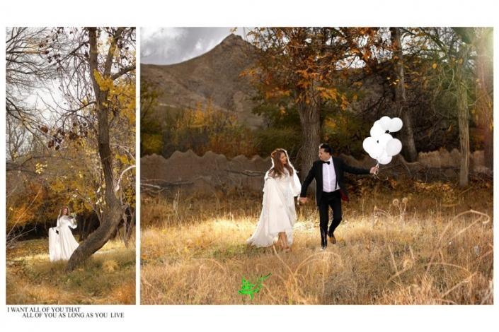 wedding photography6 705x470 آتلیه عکاسی عروس و داماد