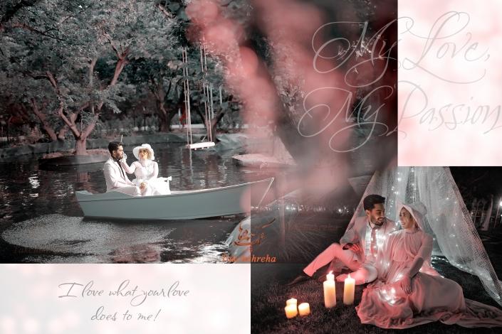 5 705x470 آتلیه عکاسی عروس و داماد